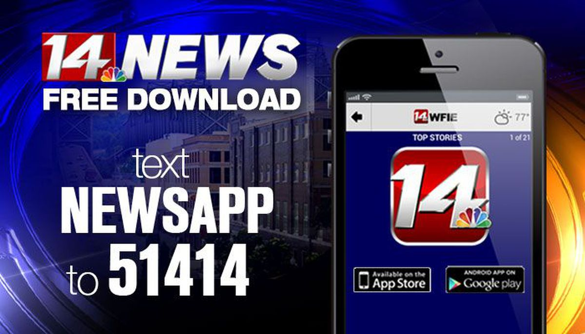 Download 14 News app