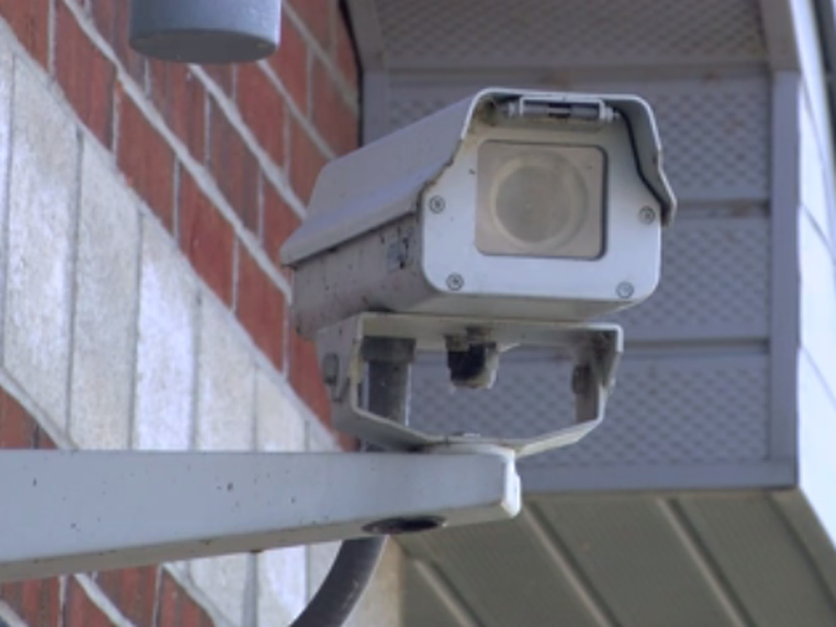 Tell City creating network of security, surveillance cameras to help catch criminals