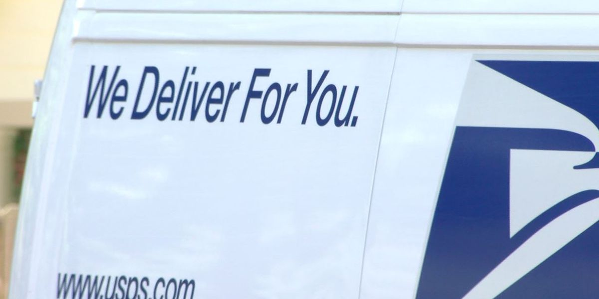 Multiple agencies investigating after checks stolen from USPS