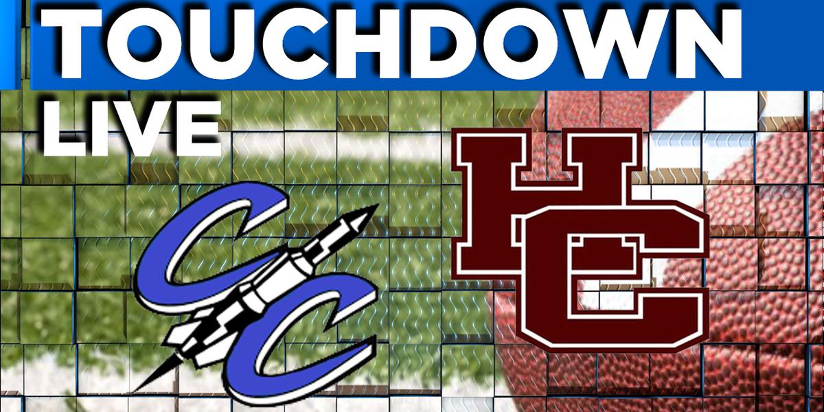 Touchdown Live Week 11: Crittenden Co. vs. Henderson Co.