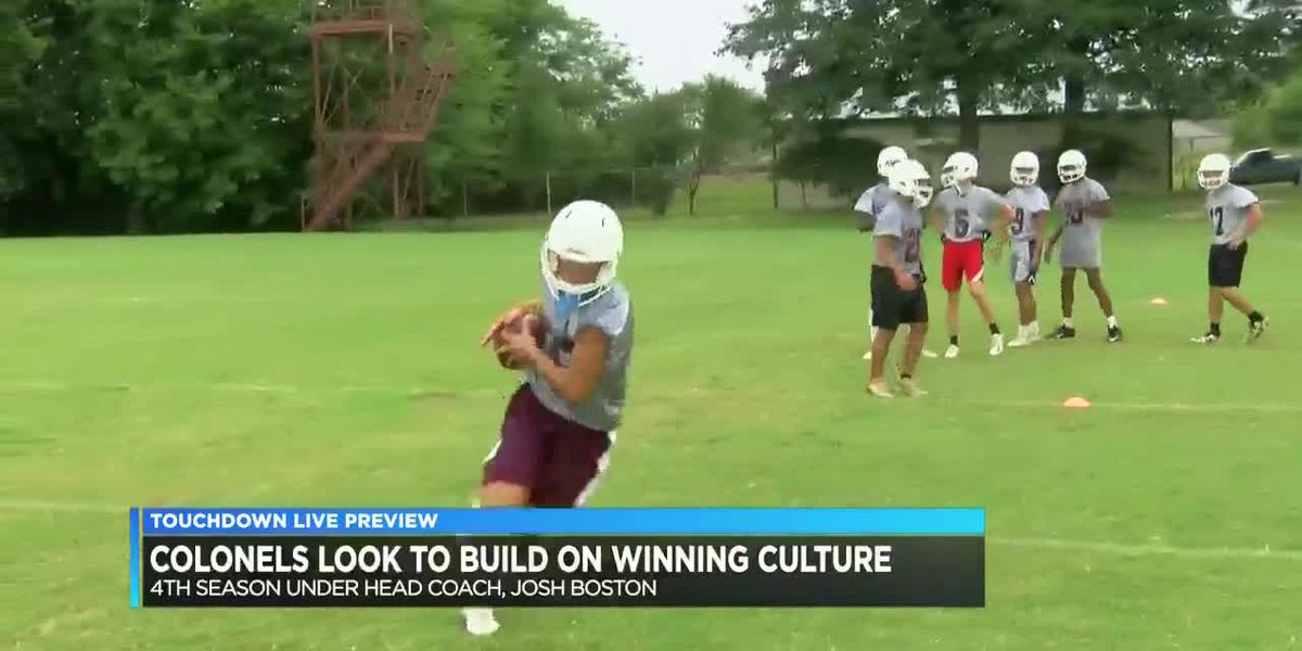 TDL Preview: Henderson County Colonels