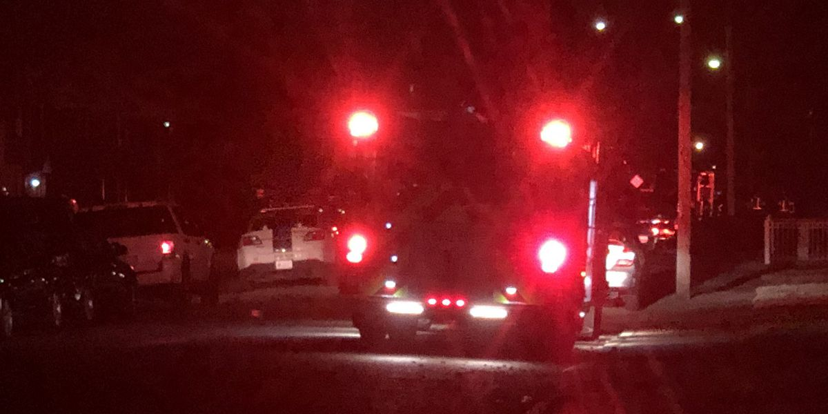 Gas leak causes evacuations along Bayard Park Dr.