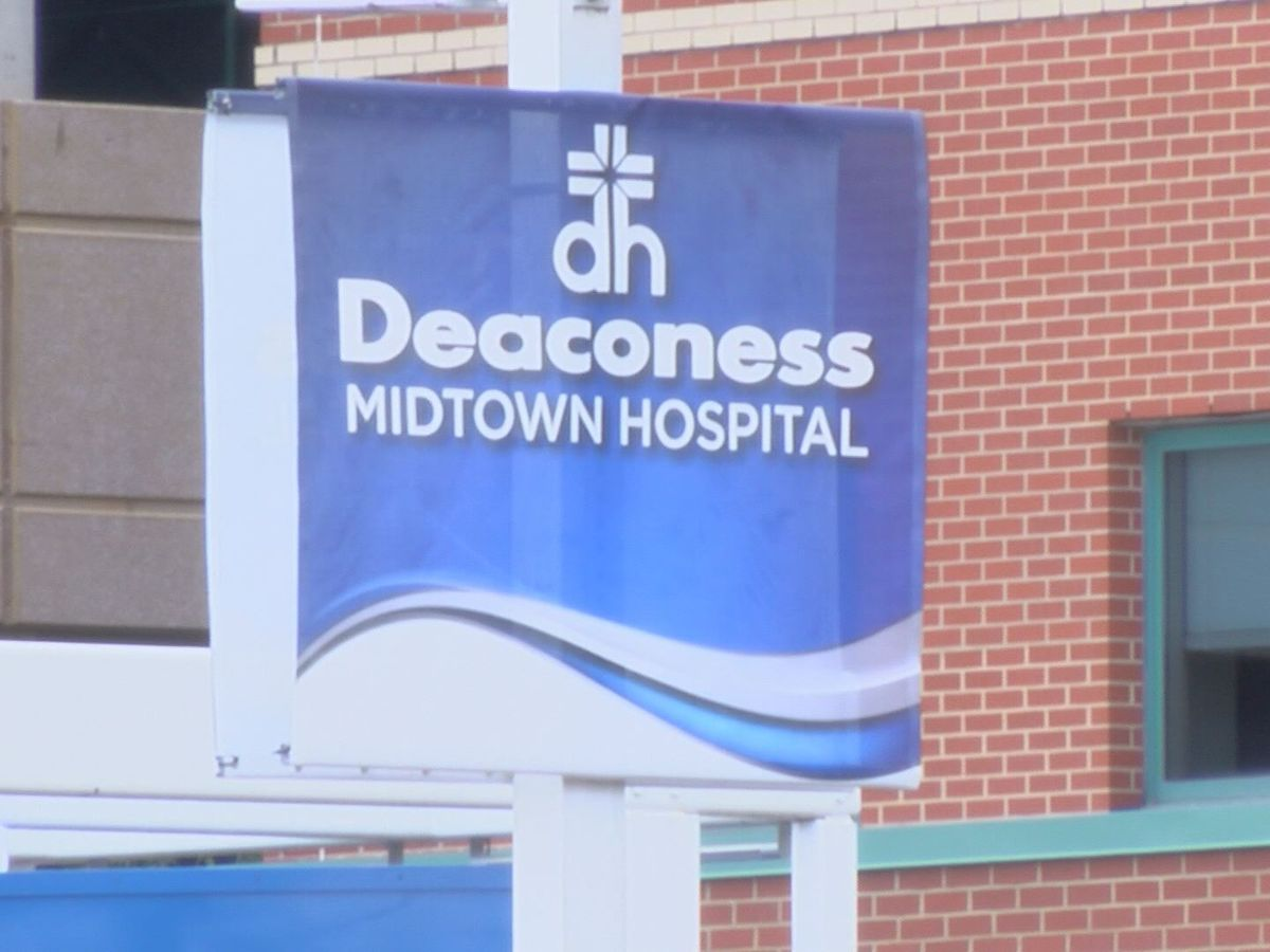 Deaconess has plan in place for potential coronavirus