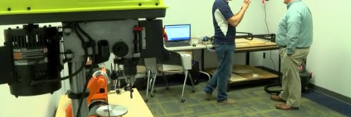 Make It Evansville hopes to spur new innovative ideas