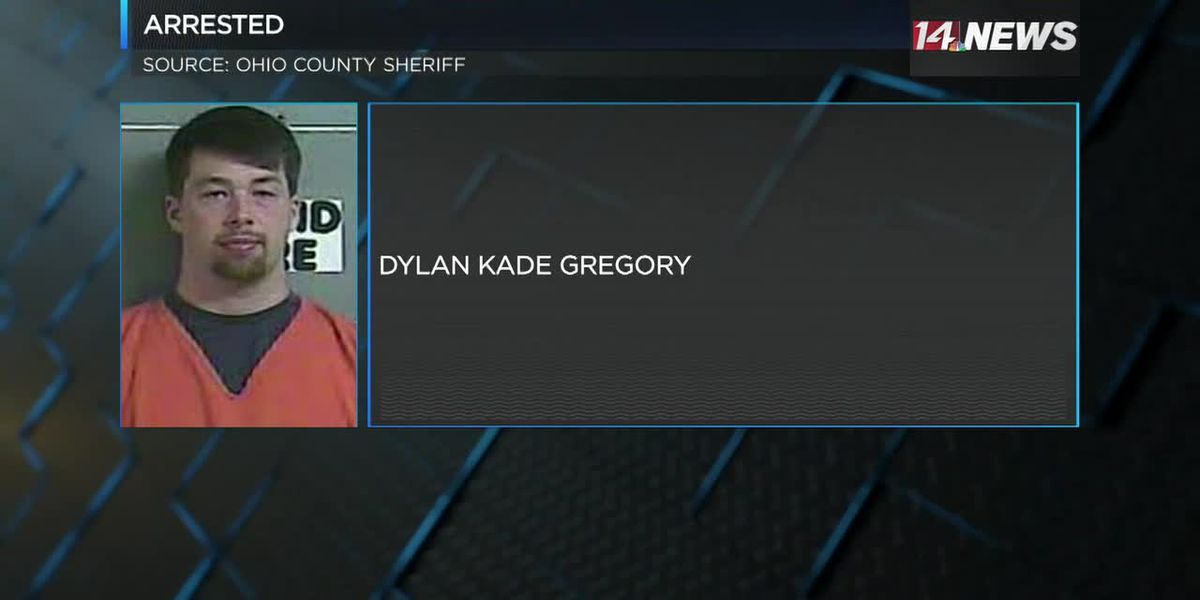 Beaver Dam man arrested on rape, sexual abuse charges