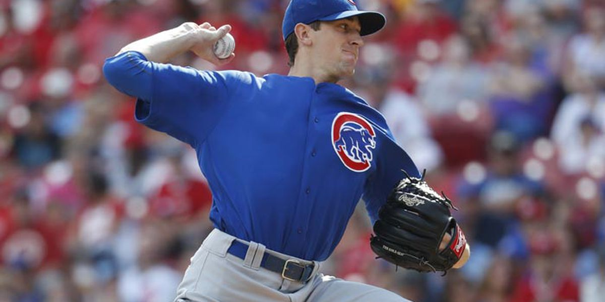 Chicago hosts St. Louis, looks to build on Lester's strong performance