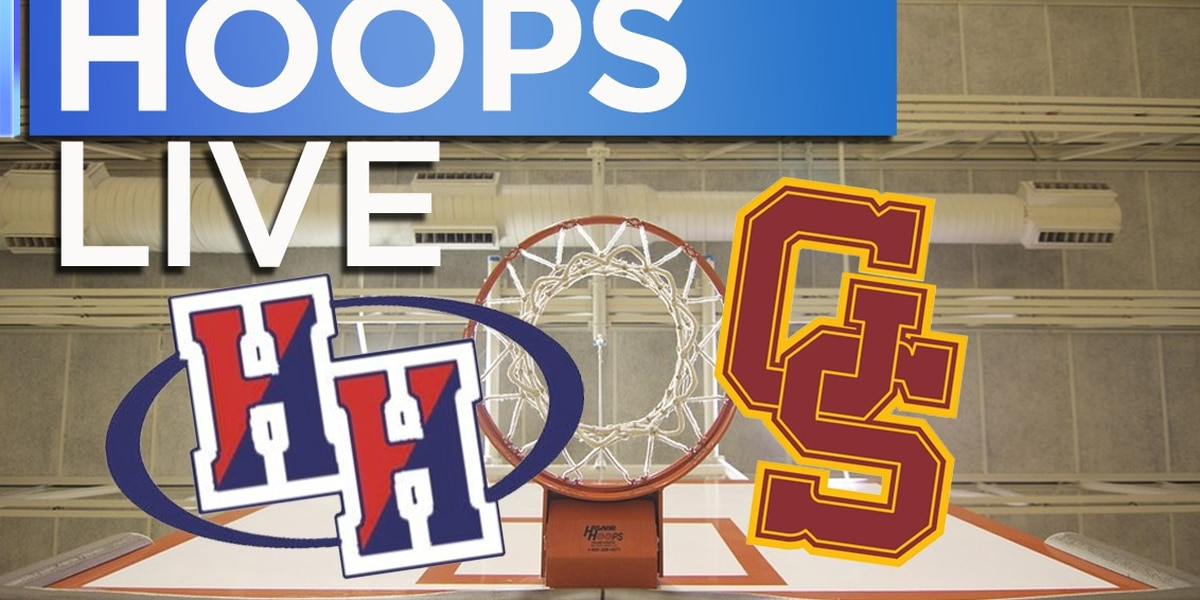 Hoops Live: Gibson So. vs Heritage Hills