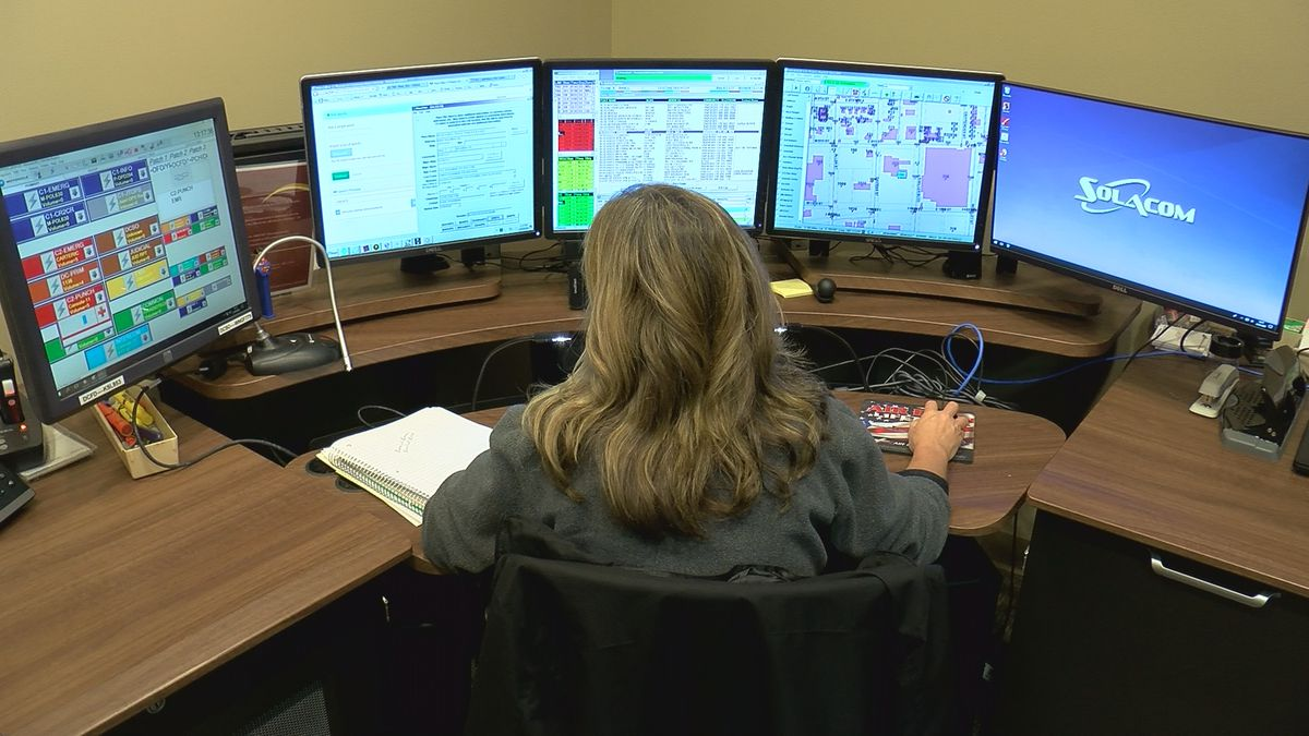 Owensboro-Daviess County Central Dispatch implements new technology