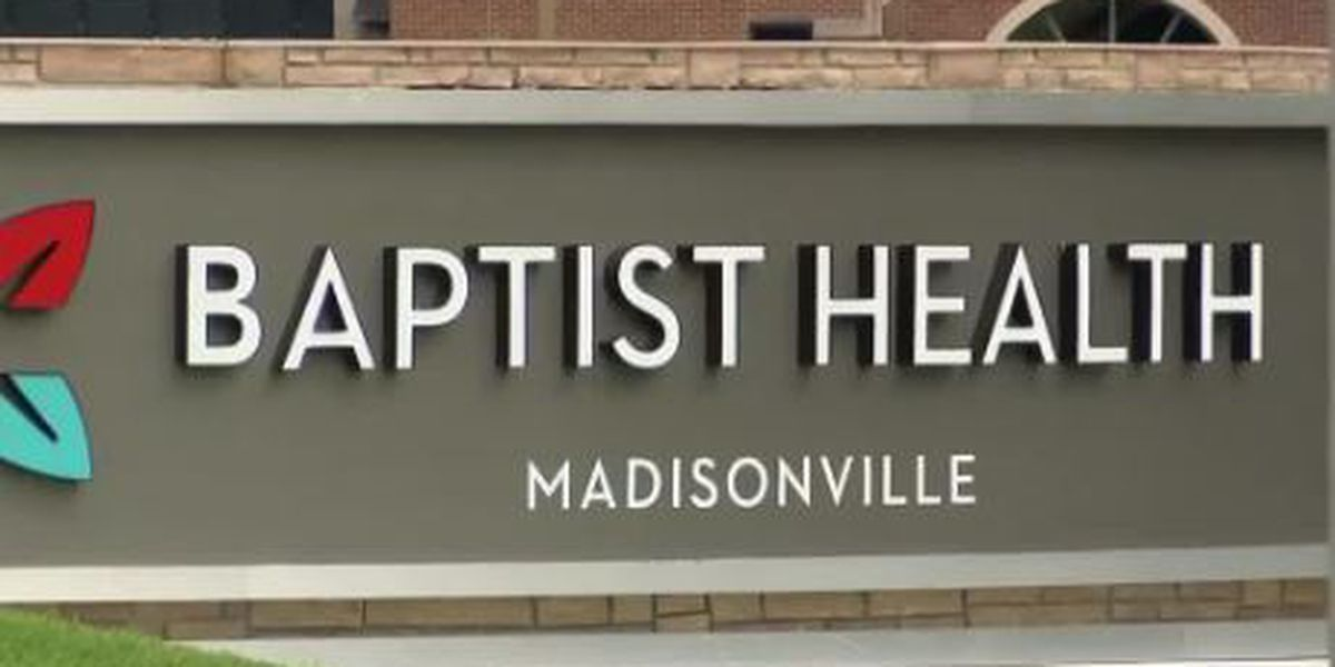 Baptist Health Madisonville Implements Visitor Restrictions