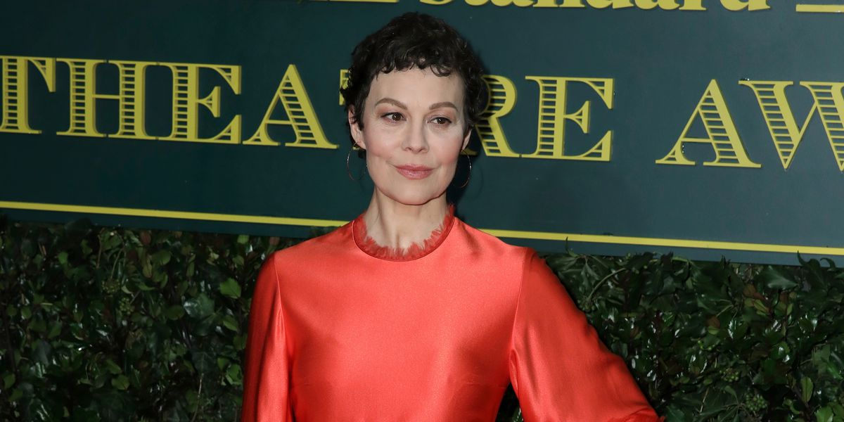'Harry Potter,' 'Peaky Blinders' actress Helen McCrory dies of cancer at 52