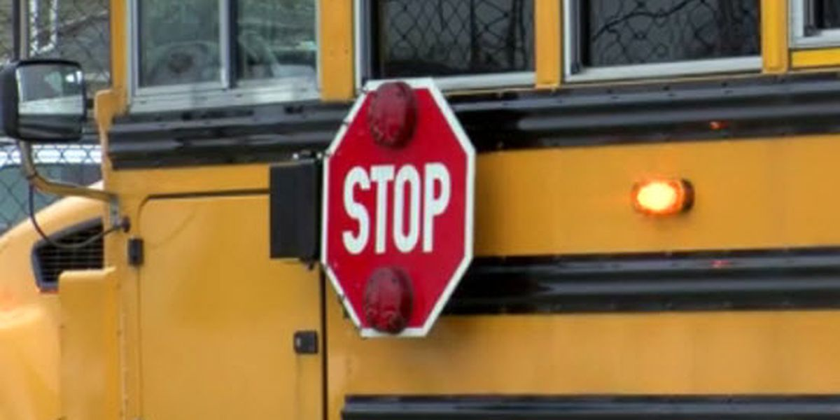 EVSC looking for more bus drivers