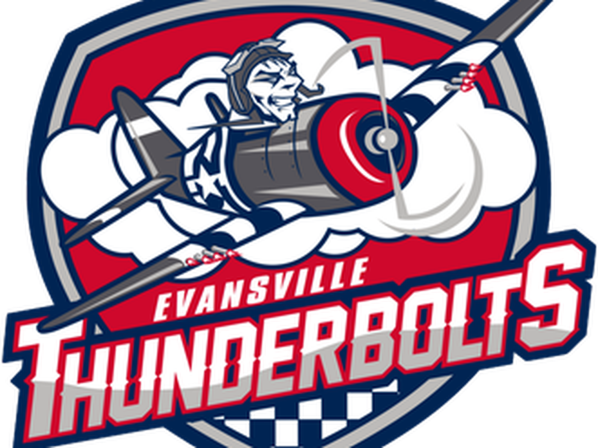 Rivermen vs Evansville Thunderbolts hockey highlights