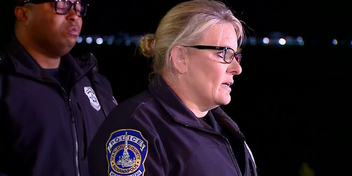 Police: At least 8 dead in FedEx facility mass shooting