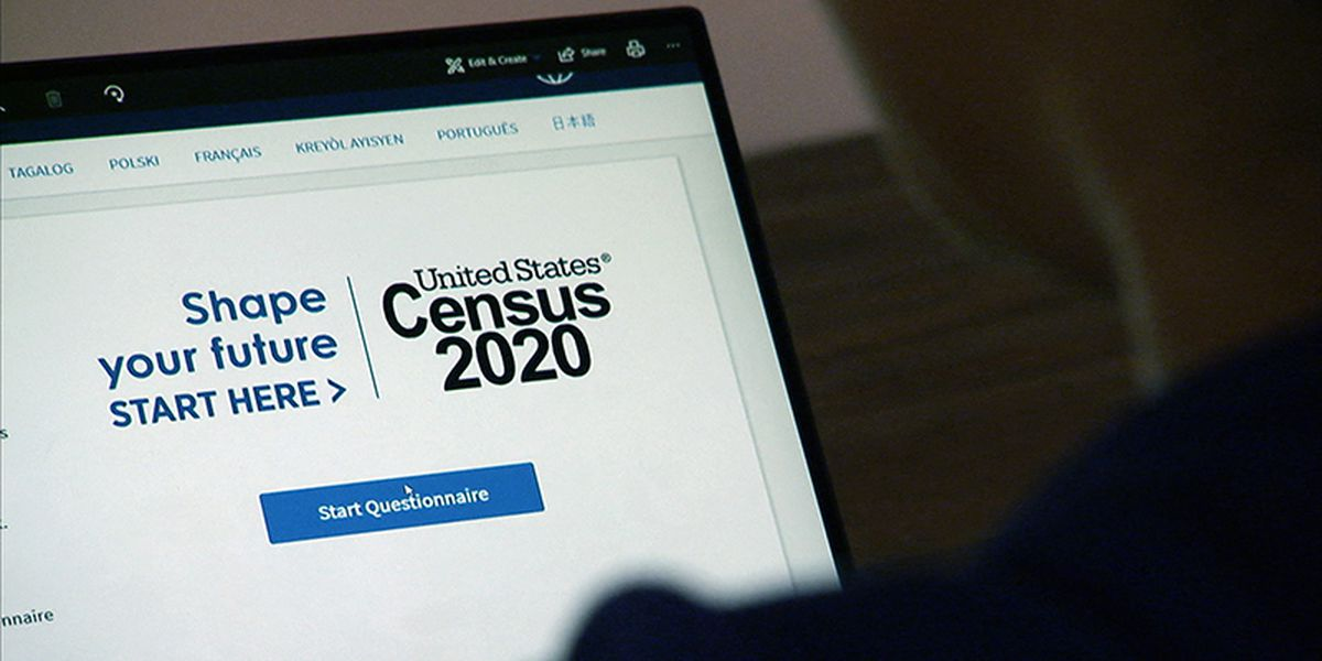 Final day for 2020 Census response