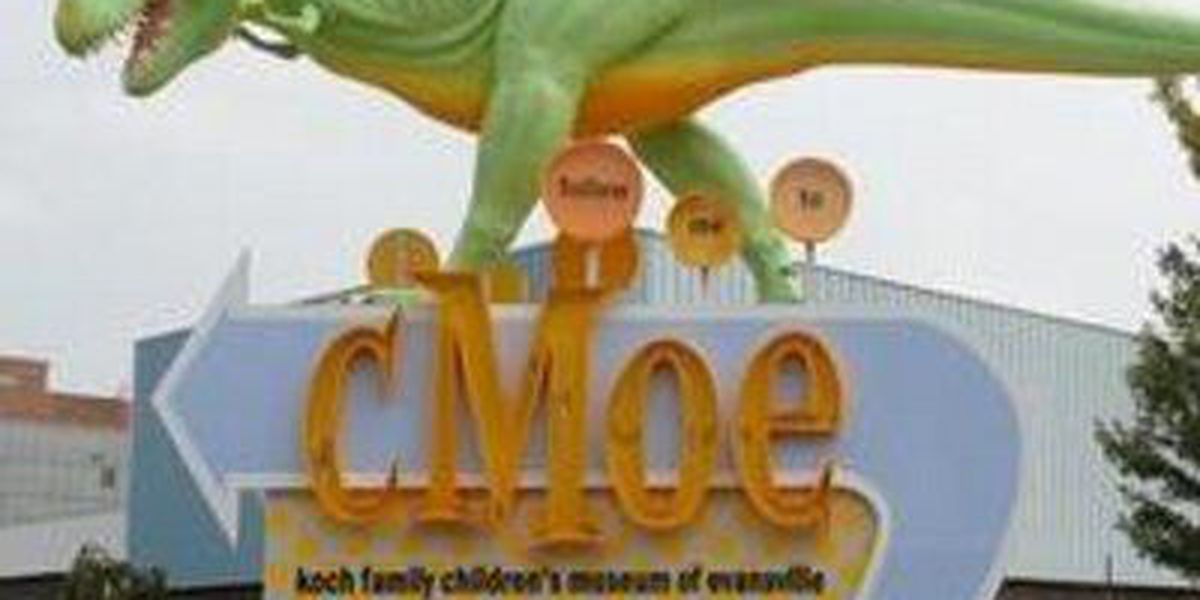 Help Wanted: Children's Museum of Evansville hiring camp counselors