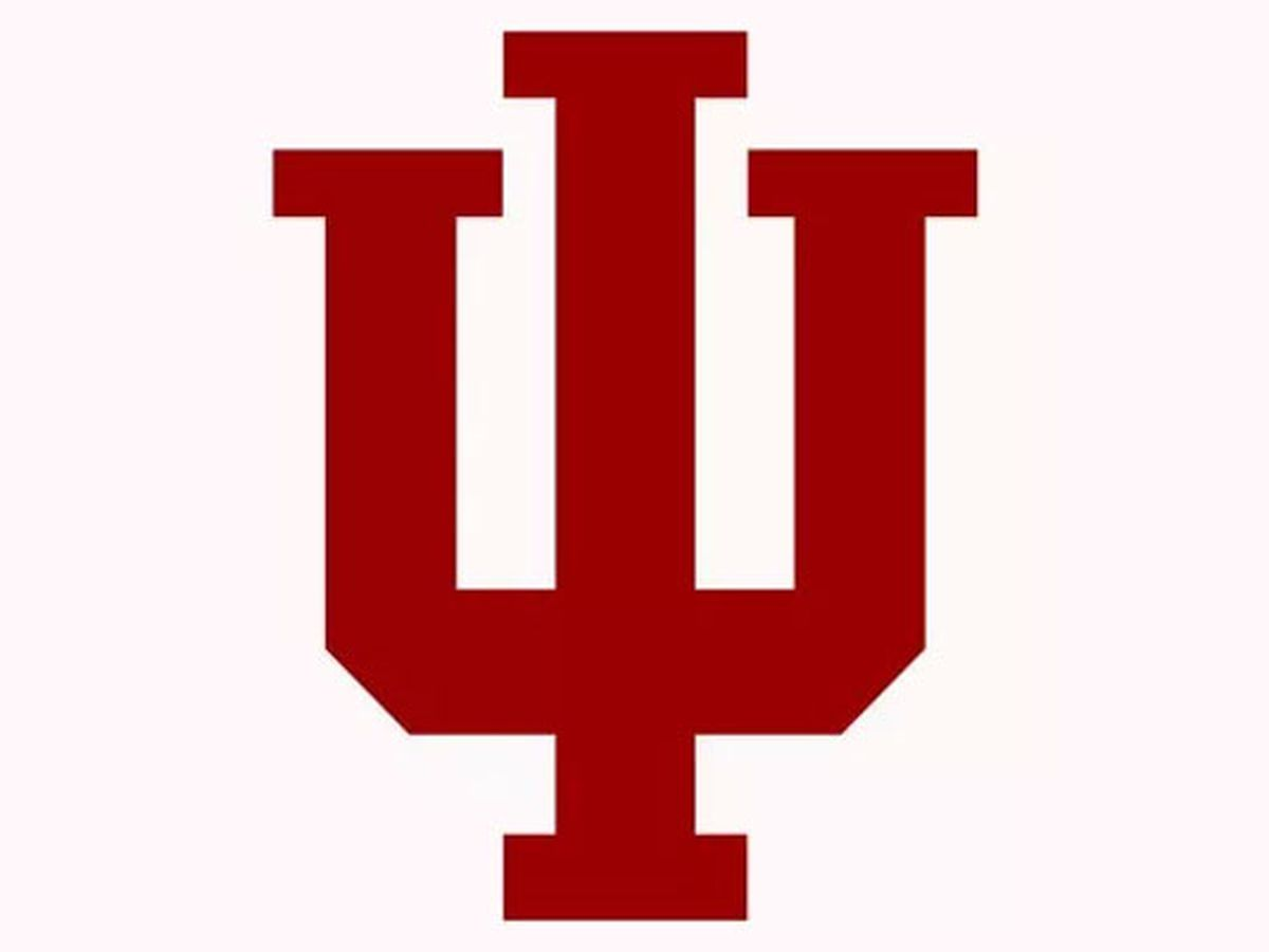 No. 3/6 Hoosiers win eight events on first day of Tri-Meet