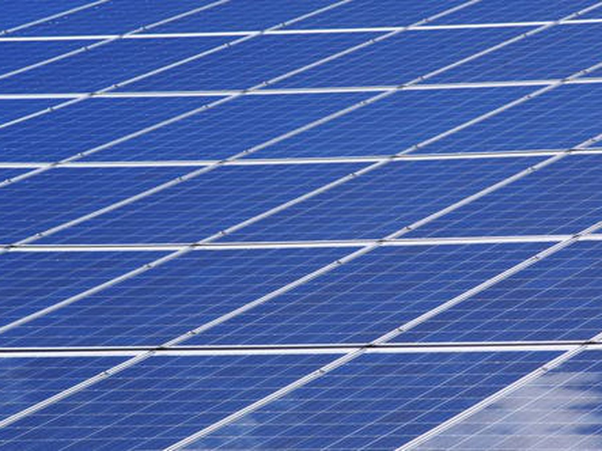 Company plans 2nd solar project in Gibson Co.