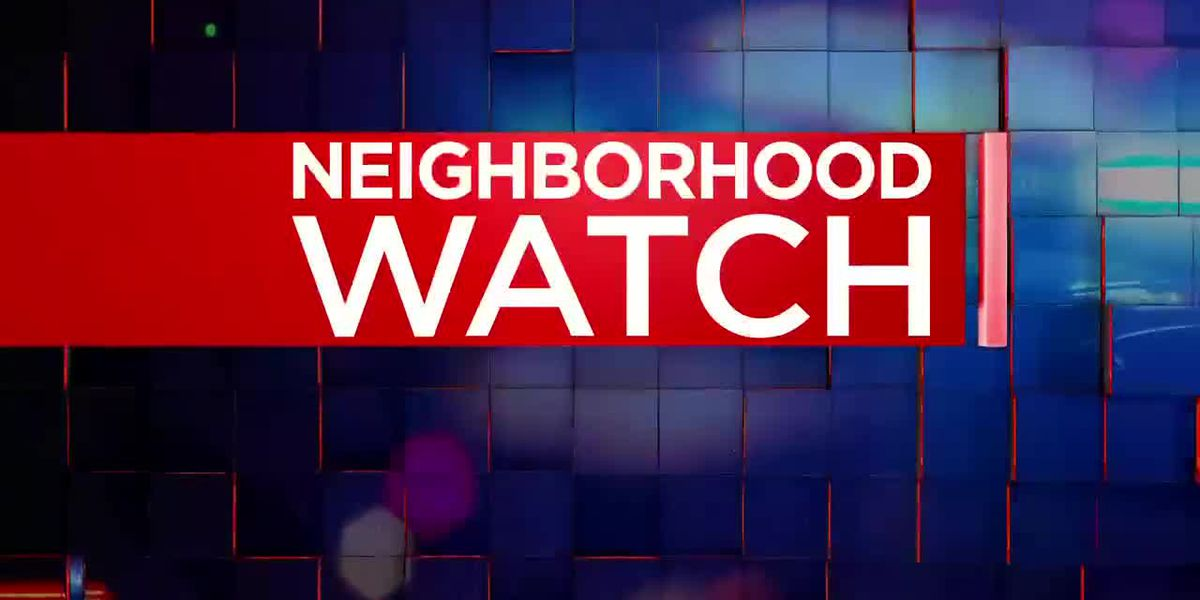 Neighborhood Watch: HPD stepping up to bring in people with outstanding warrants, recent phone scams