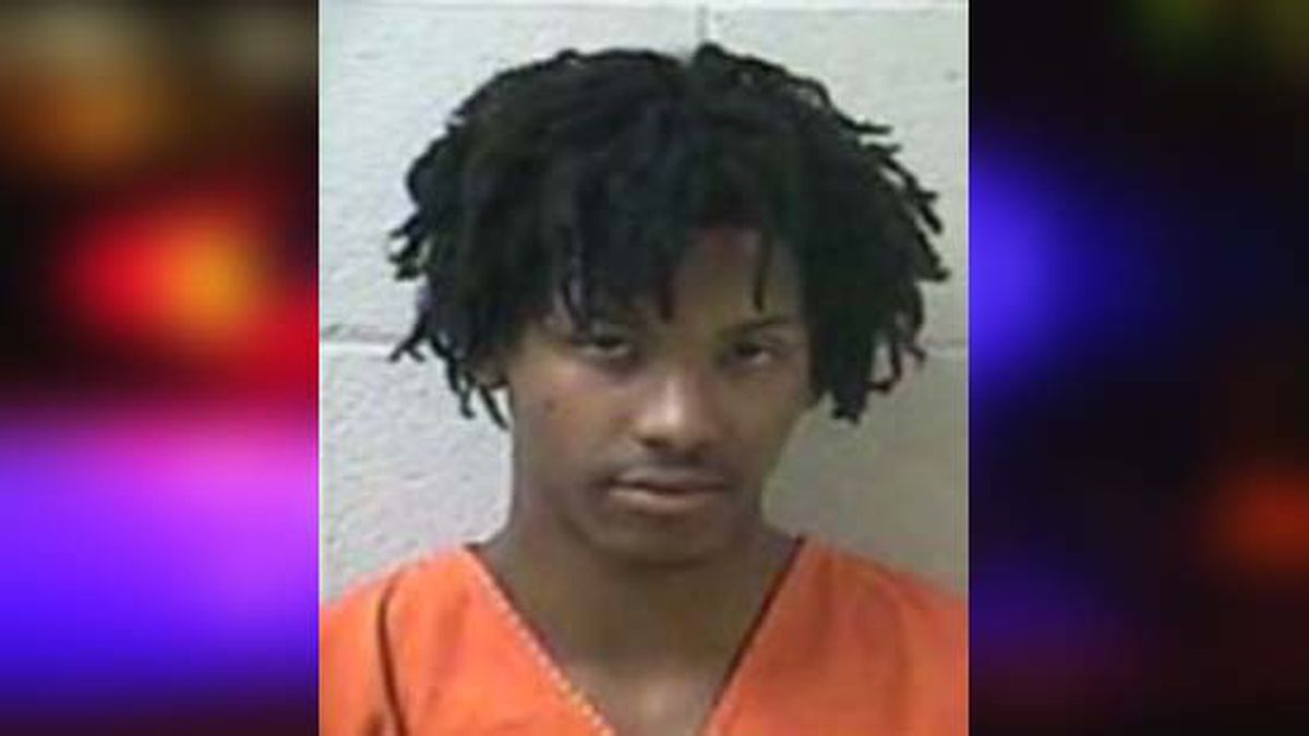 Owensboro murder suspect caught in Louisville