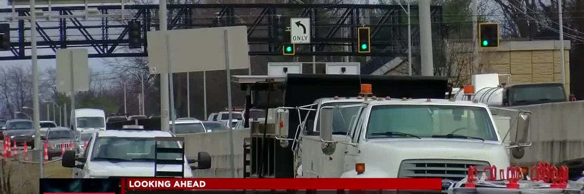 Tri-State authorities expecting record-low Memorial Day travel weekend