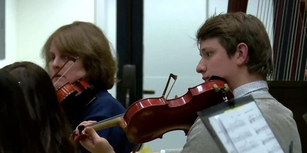 Evansville Philharmonic Orchestra announces precautions for Opening Pops Concert
