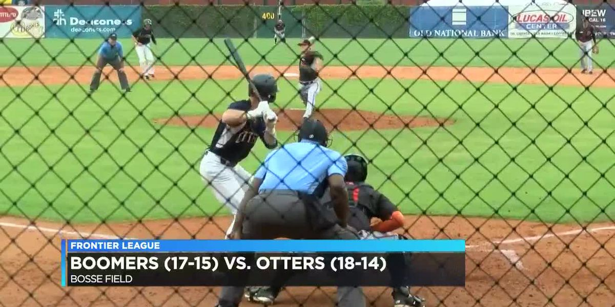 HIGHTLIGHTS: Boomers vs. Otters, series finale