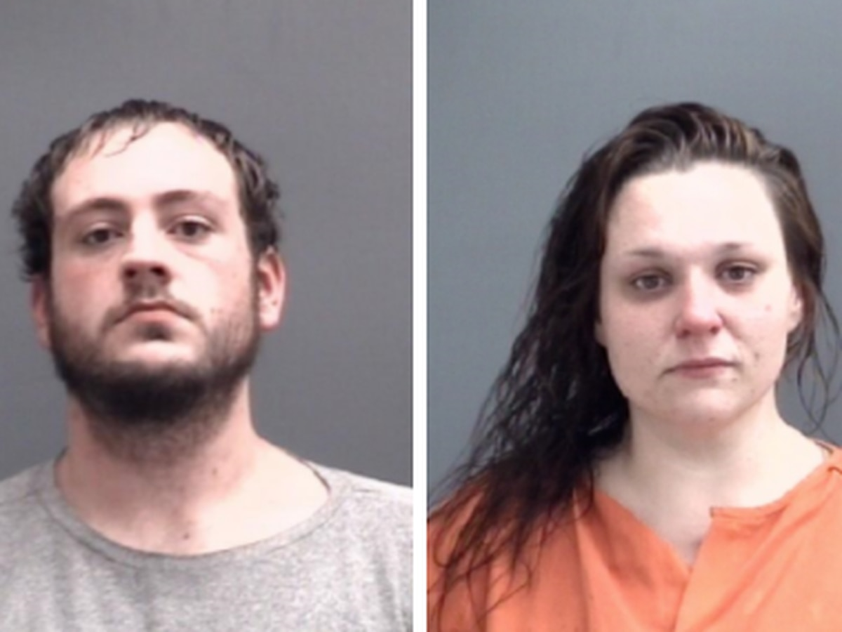 ISP: Drug tip leads to 2 arrests, over 90 grams of synthetic drugs found
