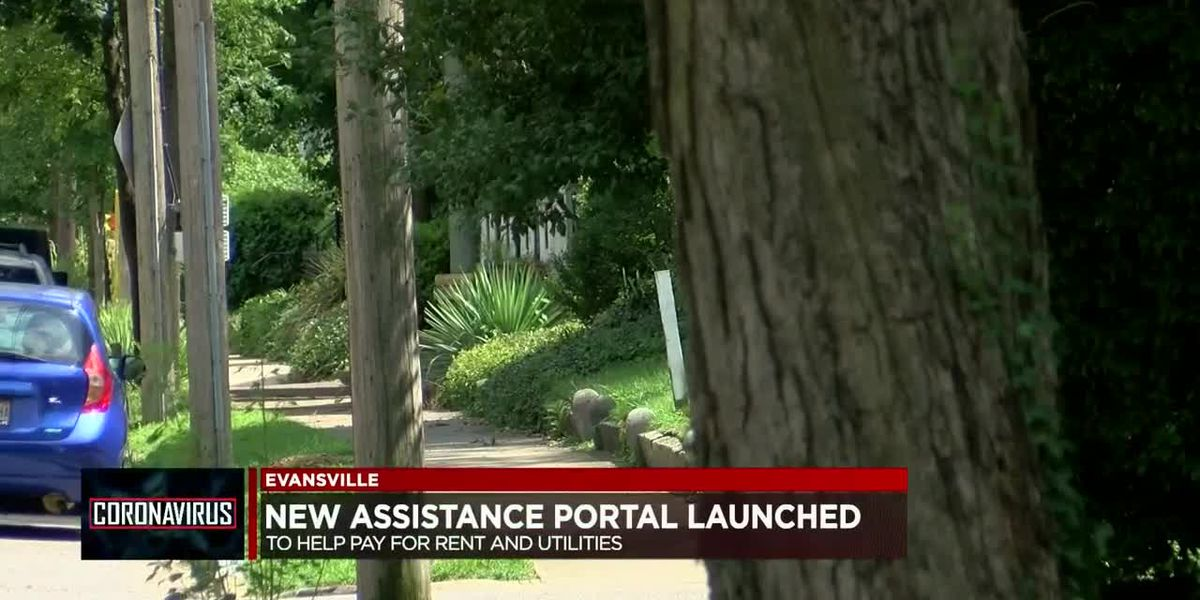 Reopen Evansville Task Force launches Rent & Utility Assistance Portal