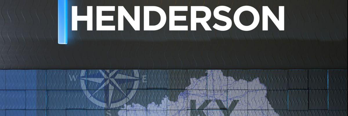 Henderson Police looking for missing teen