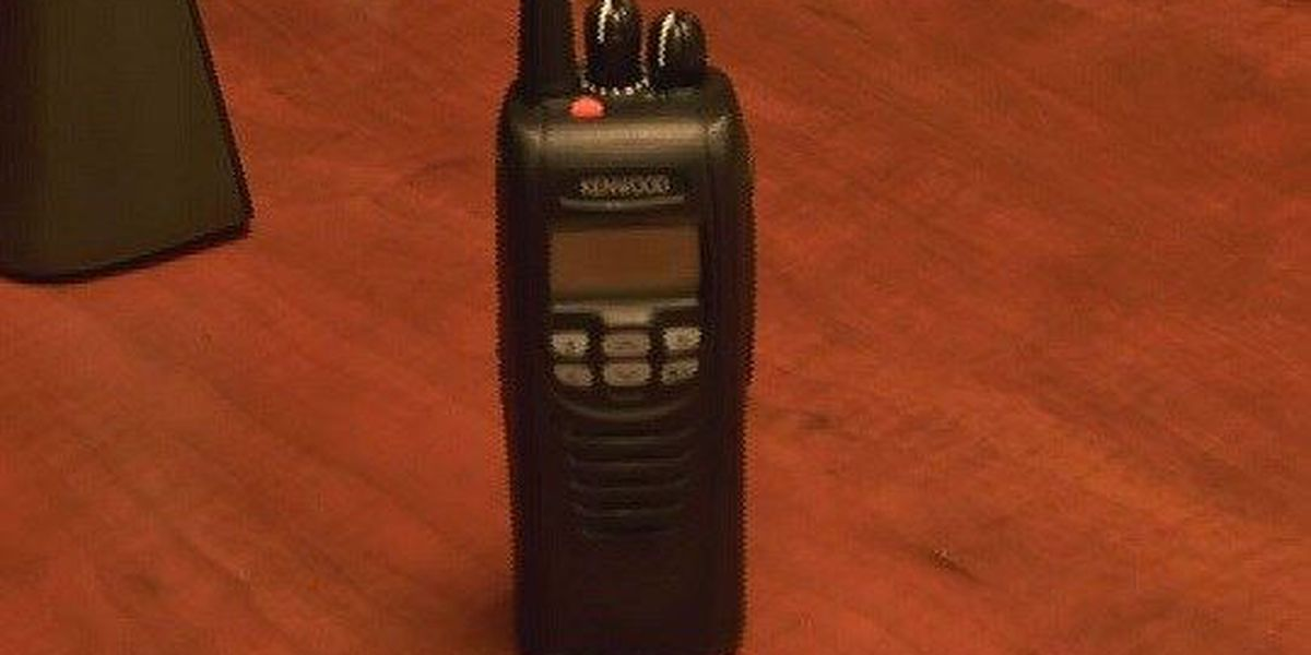 Hopkins Co. digital radio project almost complete