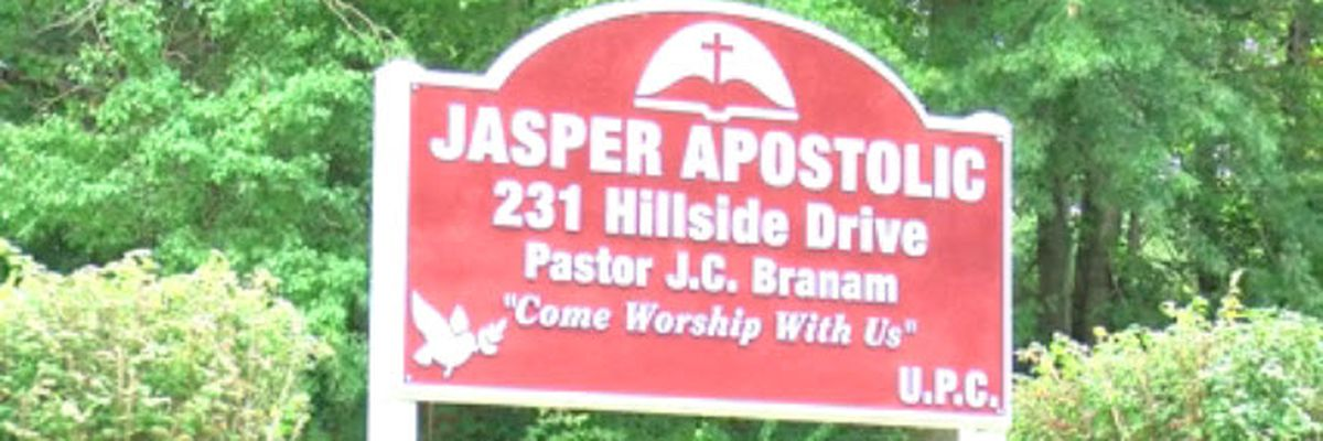 Dubois Co. pastor arrested after failing to report alleged child abuse