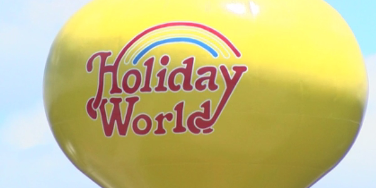 Holiday World set to open May 15 for its 75th season