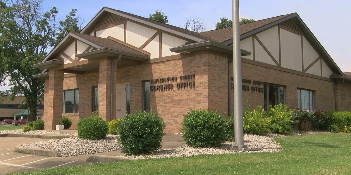 Vanderburgh Co. Coroner says meth continues to make an impact