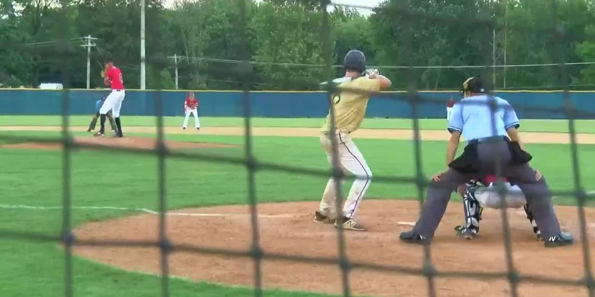 HIGHLIGHTS: Washington Post 121 vs. Newburgh Post 44