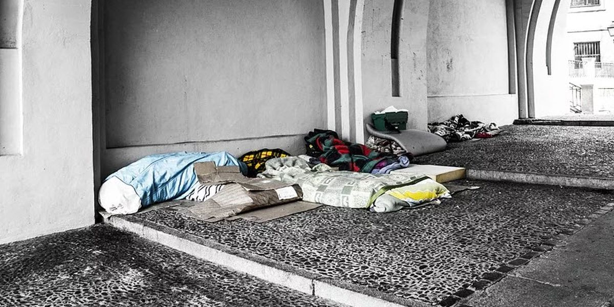 Agency's stats show decrease in Evansville's chronic homelessness