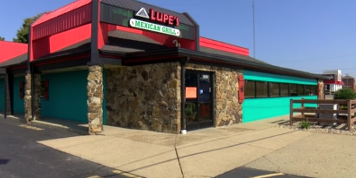 Lupe's Mexican Grill set to open in Gibson Co.