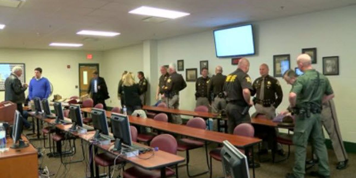 Deadline nears as officials work towards overcrowding resolution
