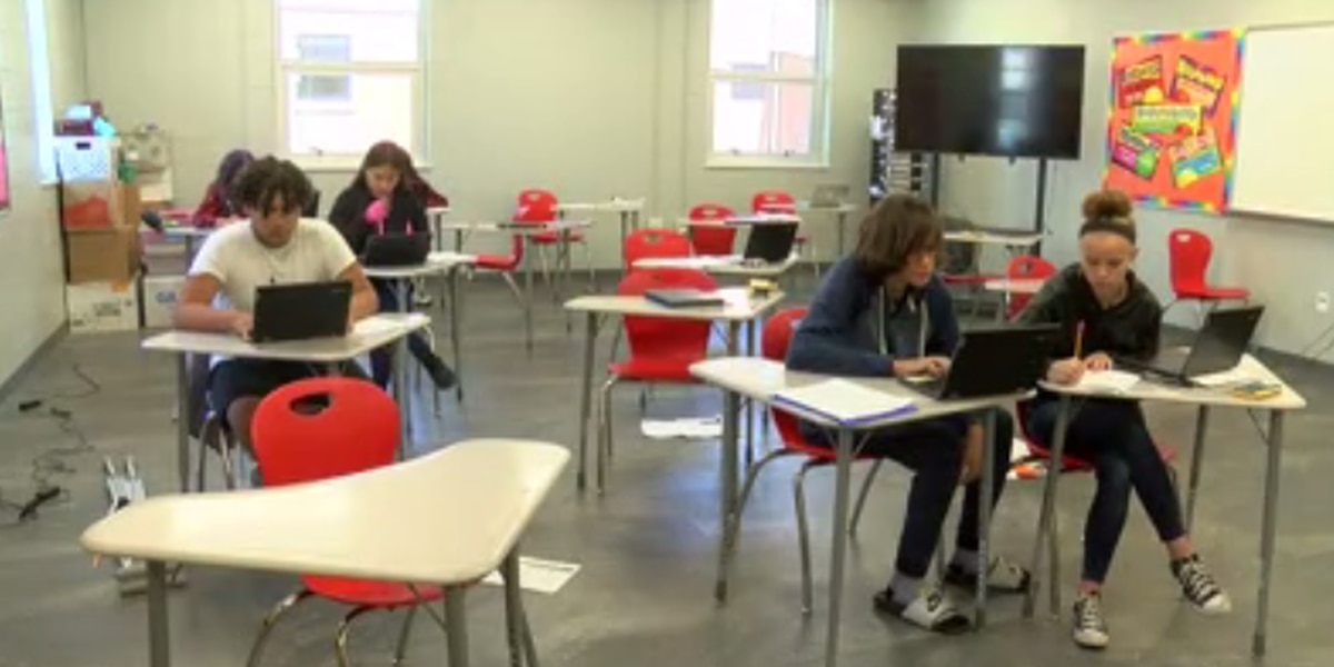 New program encourages better attendance at Emerson Academy