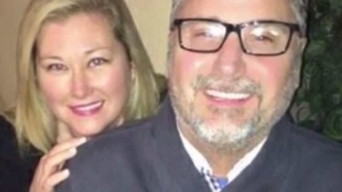 Former Madisonville pastor's wife reflects on husband's recovery four years after shooting
