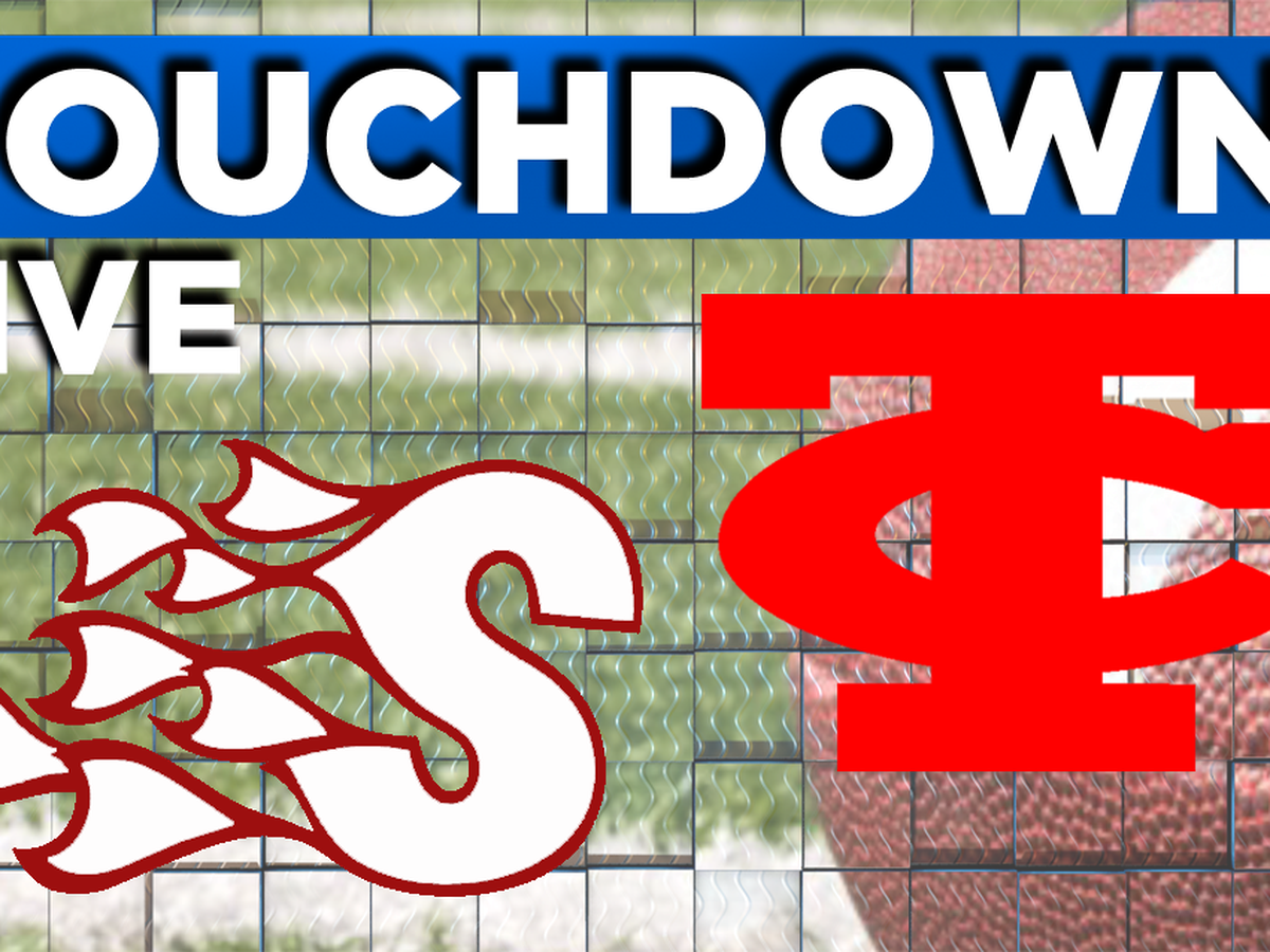 Touchdown Live Week 6: Southridge vs. Tell City