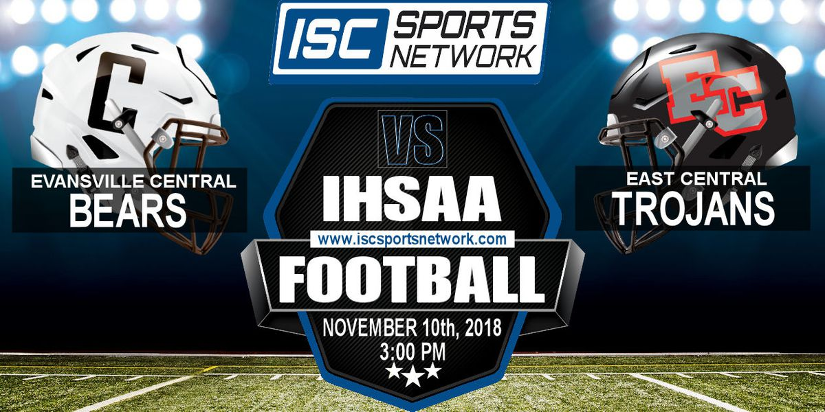 HOW TO WATCH: Central Bears at East Central Trojans