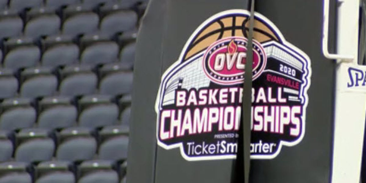 Nashville area teams, workers here for OVC tourney after deadly tornado