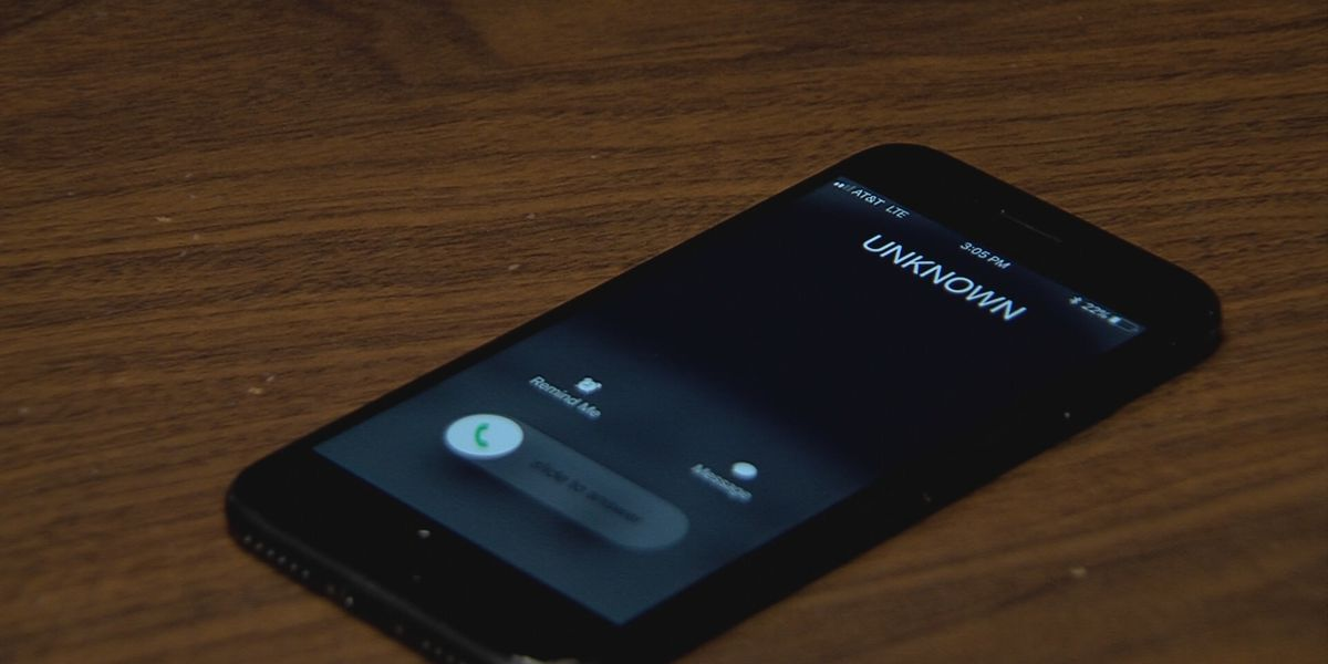 CenterPoint Energy warns of phone scam