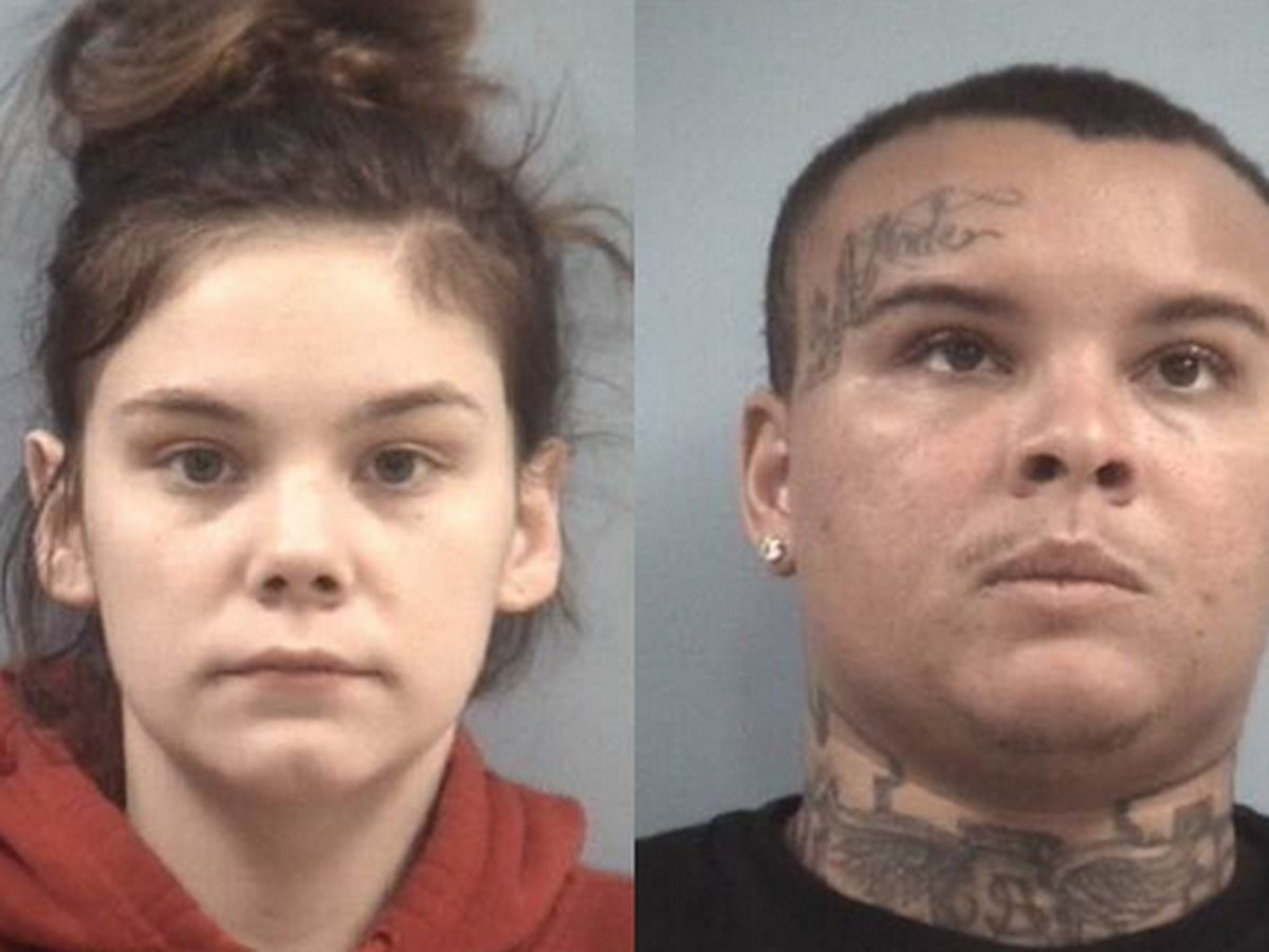 Potent opioid seized from Columbus couple enough to kill 1 million people, police say