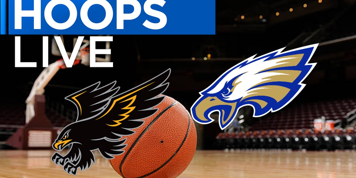 Boys 1A Basketball Sectional Semifinal: Springs Valley vs. Day School