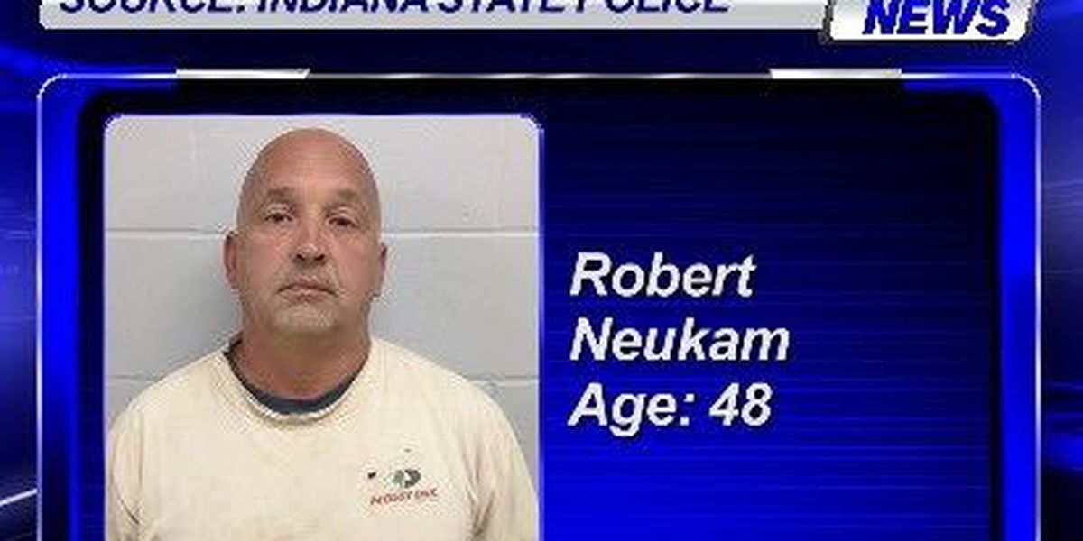 ISP: Man tried to impersonate deputy during Knox Co. traffic stop