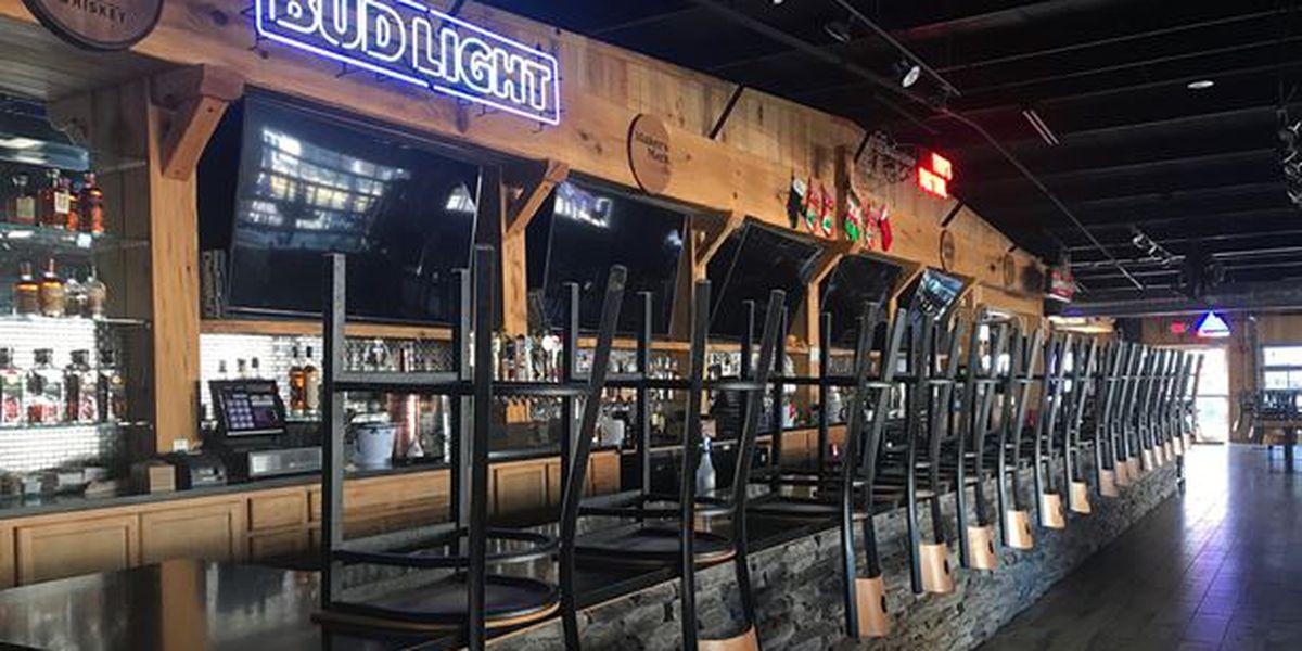 3 Evansville bars shut down by health department
