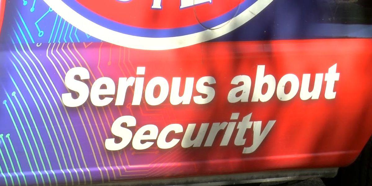 Neighborhood Watch Special Report: Security expert assesses
