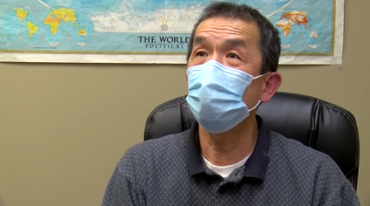 www.14news.com: Asian American community reacts to uptick in hate crimes