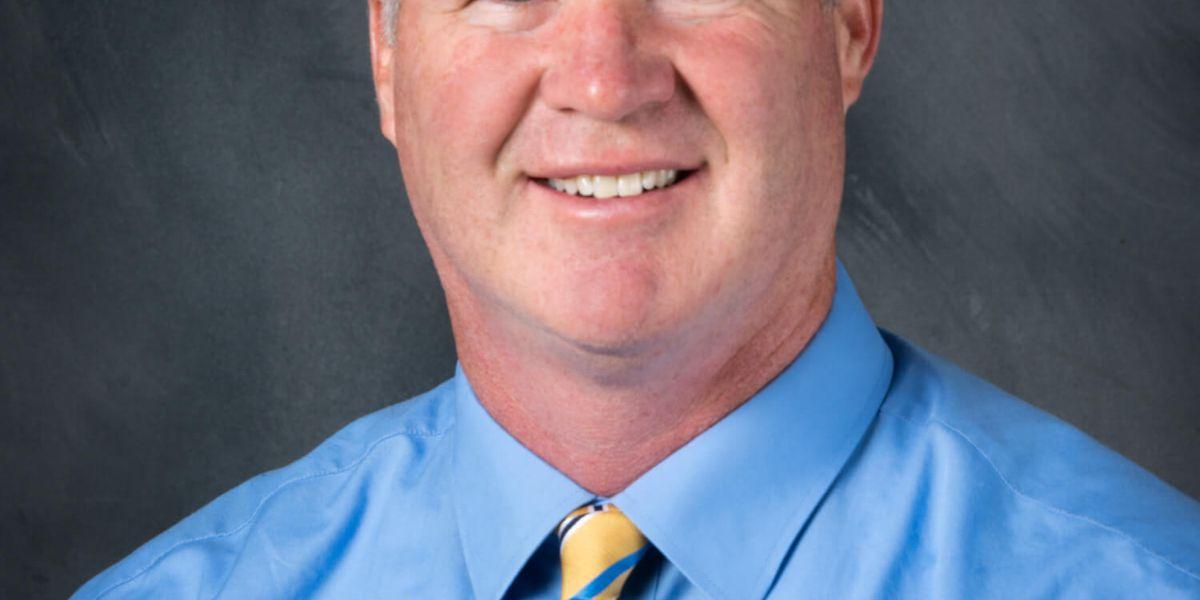 Wetzel named Memorial Head Girls' Track Coach